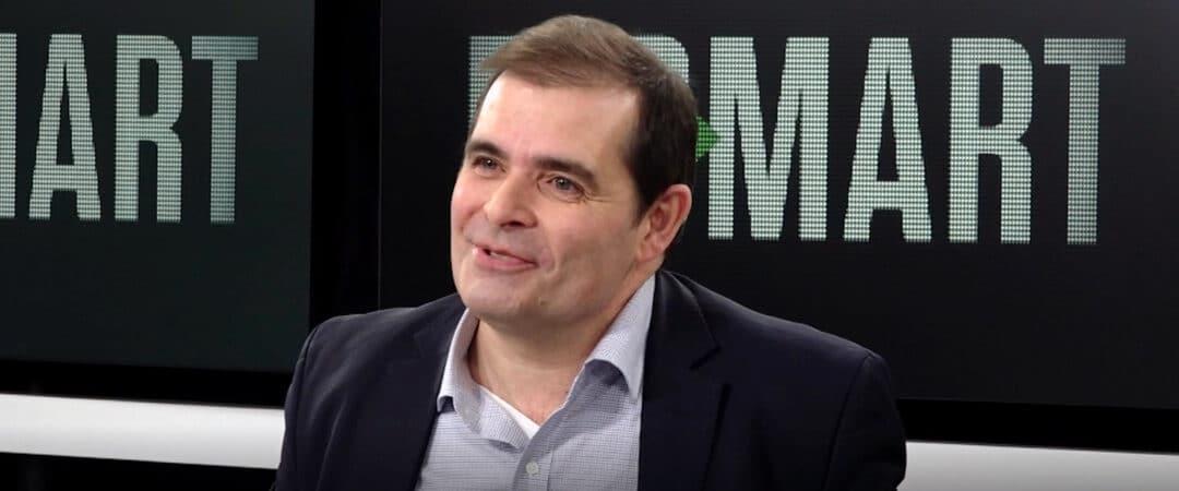 Interview de Claude Lechelle